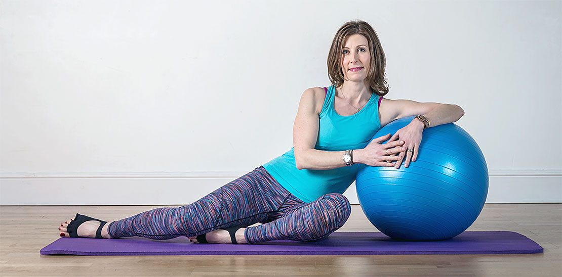 Jayne Shillabeer - Pilates Teacher